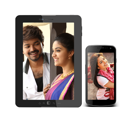 Phones and Tablets App - Chitram
