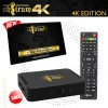 4K Edition Box + One Year Subscription