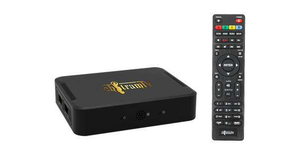 STAR HD SETUP BOX